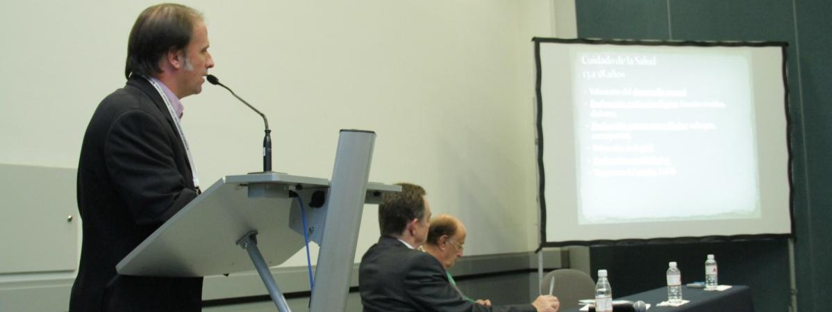 Monterrey acoge el primer curso de capacitación en salud y calidad de vida.