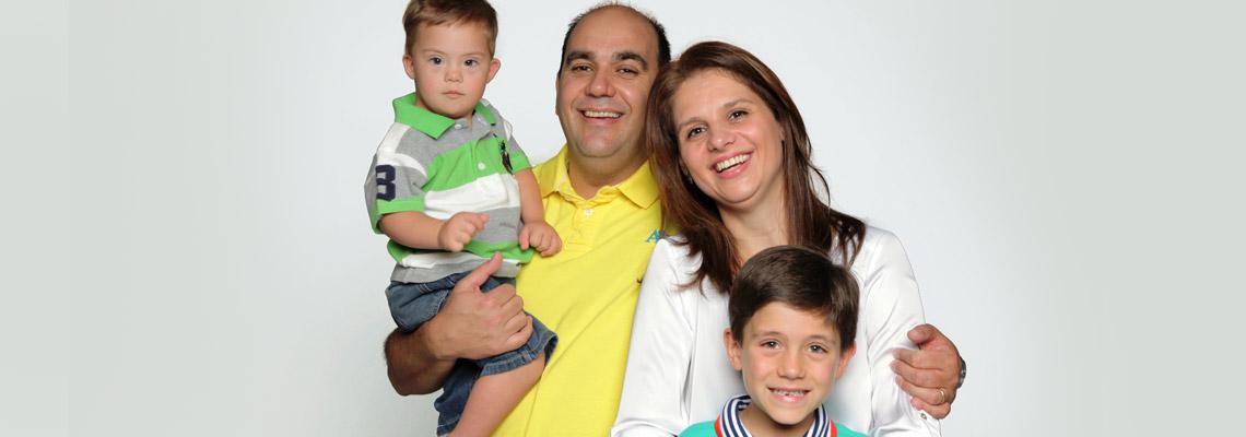 FIADOWN, INIBEDI y la UEX colaboran y participan en el VII Congreso Brasileño de Síndrome de Down