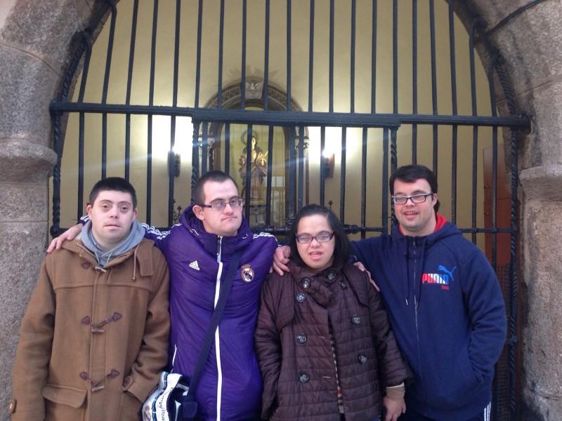 3 de diciembre, Día Internacional y Europeo de las Personas con Discapacidad