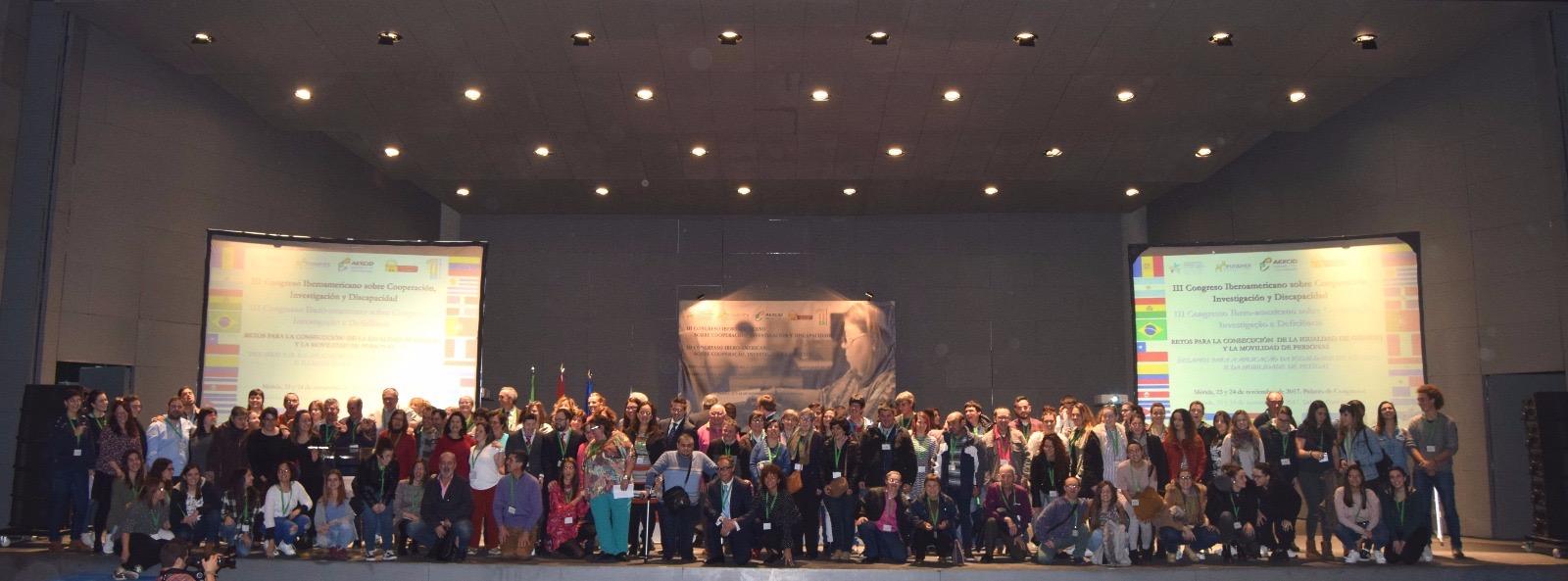 Compromiso, cooperación, derechos fundamentales, empleo y educación, claves para alcanzar la igualdad de género en el ámbito de la discapacidad